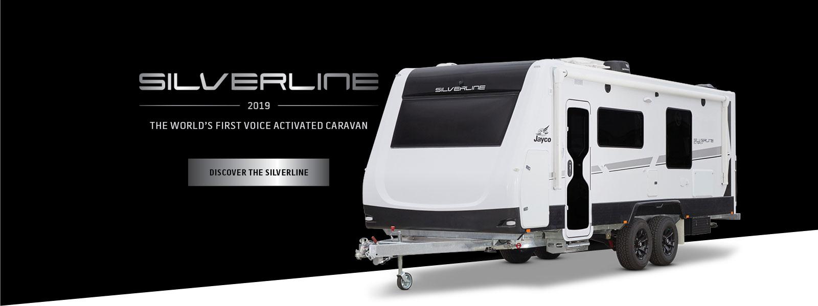 2019 06 06 Web Banners 1600x600 Silverline - 2019 Jayco Silverline Caravan
