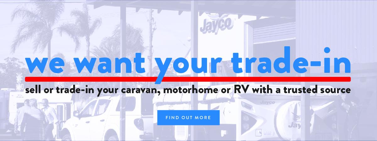 Jayco Coffs Harbour - Jayco Caravans & Motorhomes - Visit Us