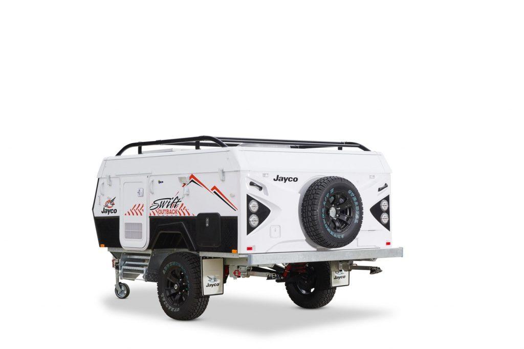 10 1 1024x683 - Camper Trailers