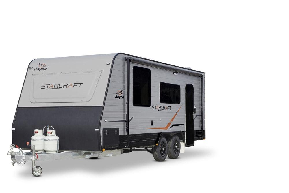 3 32 - Caravans