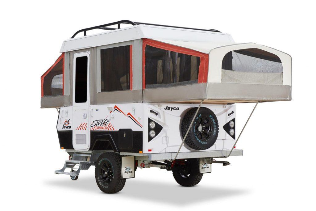 9 5 1024x683 - Camper Trailers