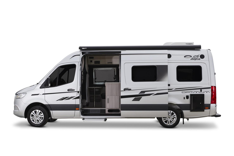 3u2kYIyRU8 w15mOMOkVjCetg - 2020 Jayco MS.22 Optimum Campervan