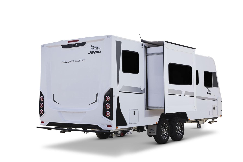 4kUwO6sLaD1MvgZHaI4QVBZ30 - 2020 Jayco Silverline Caravan