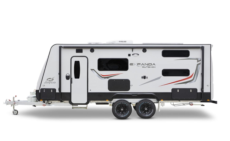 5cYeeMSTPdj5WNgX2cxKc7CF8 - 2020 Jayco Expanda Caravan