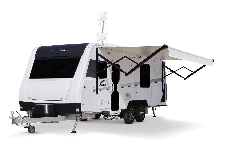 6pWTxLV2ieDws78 YVoSl4hYY - 2020 Jayco Silverline Caravan