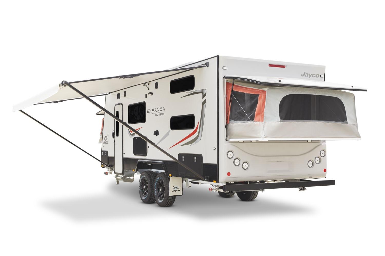 9bMzc4Qp3NT94zegKCR0OeJcI - 2020 Jayco Expanda Caravan