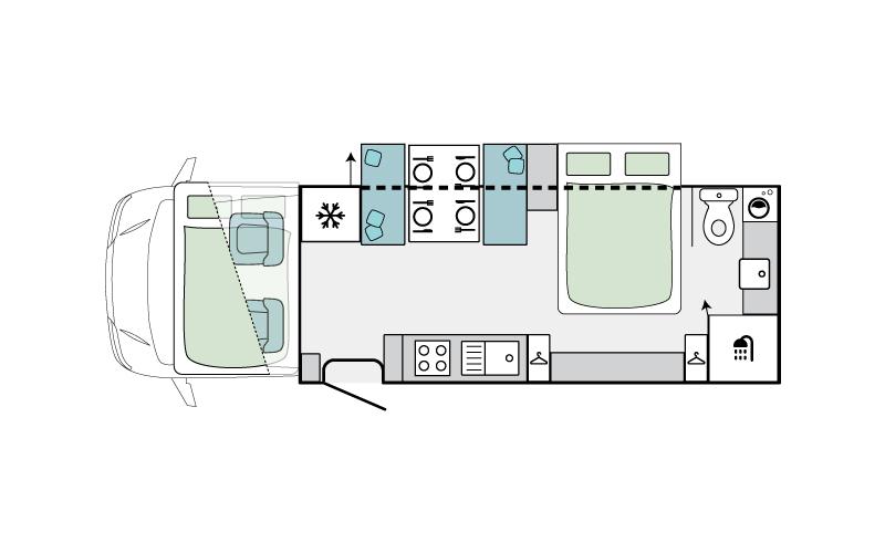FZ7I29KQ0KJ2W0Z7sa9SDs78k - 2020 Jayco Conquest DX Motorhome
