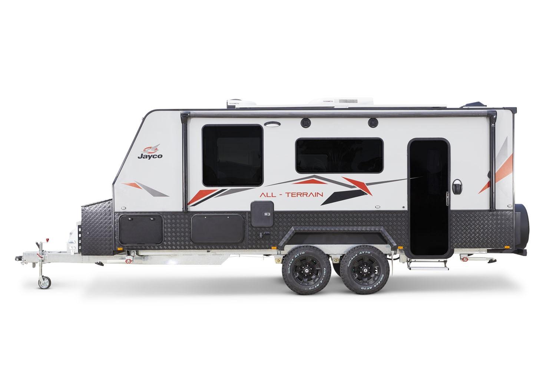 GvYRSr8AnWMT0 HVbUWhcFS Y - 2020 Jayco All-Terrain Caravan