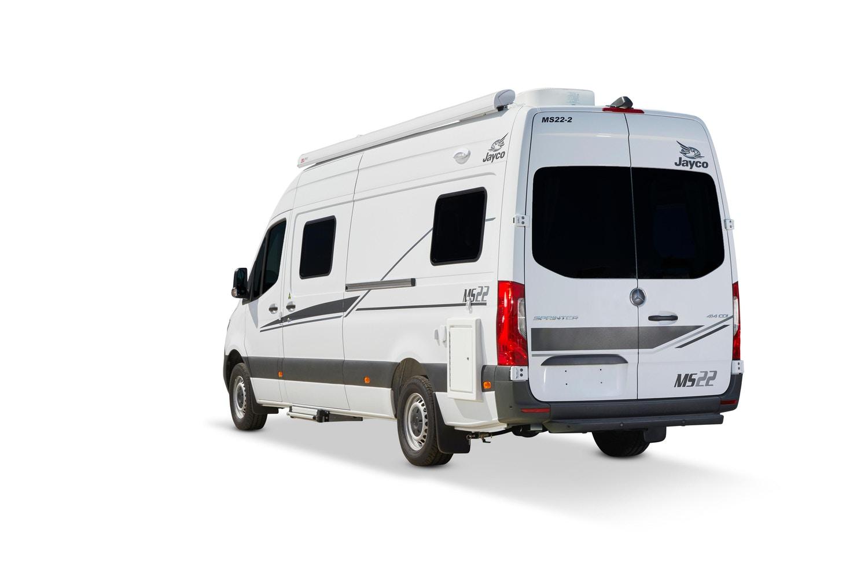 HtLKDUIC3DRhHBRrSE5Hkx15g - 2020 Jayco MS.22 Campervan