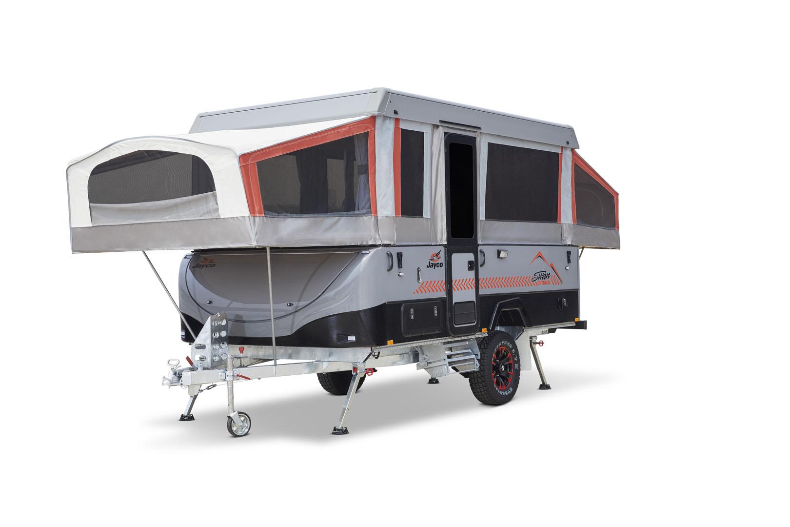 IMG 2730 - 2020 Jayco Camper Trailers