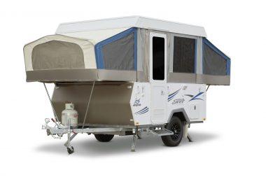 IMG 4409 380x253 - 2020 Jayco Camper Trailers