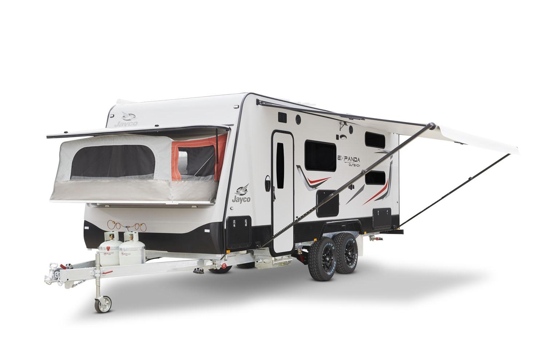 JDTPmRQEufo1tf0HYJByKo498 - 2020 Jayco Expanda Caravan
