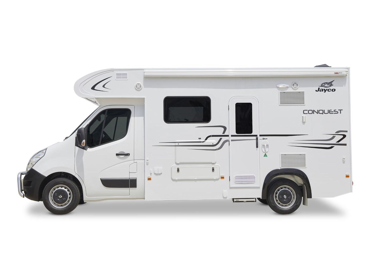 LhZnRX46h5P16eBswR3TkEn4M - 2020 Jayco Conquest Motorhome