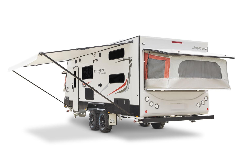 Qoma25sXle Pf0KvUzABHgA6g - 2020 Jayco Expanda Caravan
