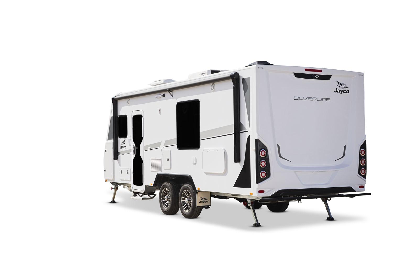aq6dx4V80guzYO63J0pW 5dAI - 2020 Jayco Silverline Caravan