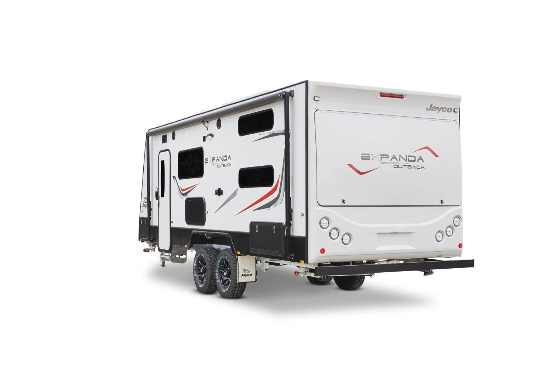 az7UF8wFdRcl192W24kL mEAg - 2020 Jayco Expanda Caravan