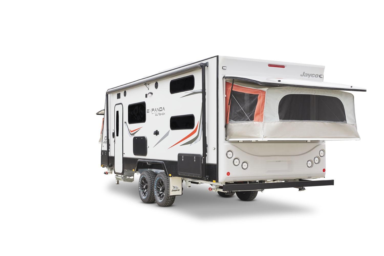bBrOJqfcbRIsHv1niIUguNj3w - 2020 Jayco Expanda Caravan