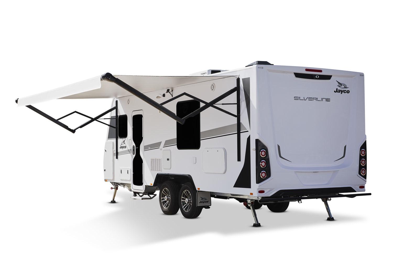 slrGjzvYm3abUQoXuhrduHX E - 2020 Jayco Silverline Caravan
