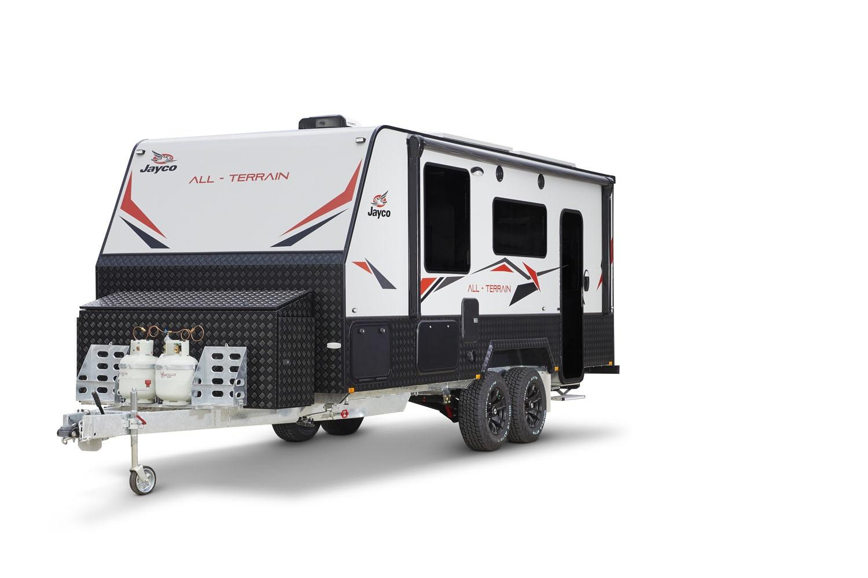 swMtqmQvlOs4fcEbdTvJMTSSE 2 - 2020 Jayco All-Terrain Caravan