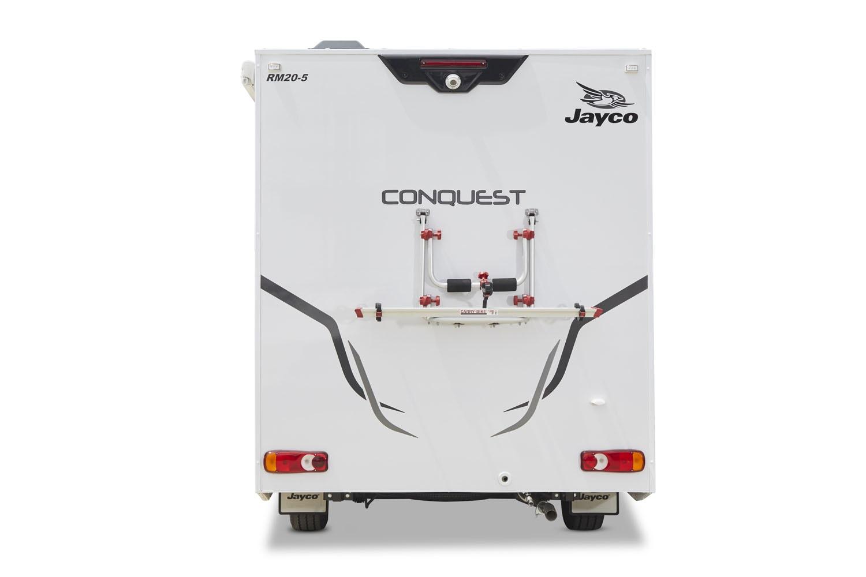 tK7pksMyOdxqNuU gz0KUMYW8 - 2020 Jayco Conquest Motorhome