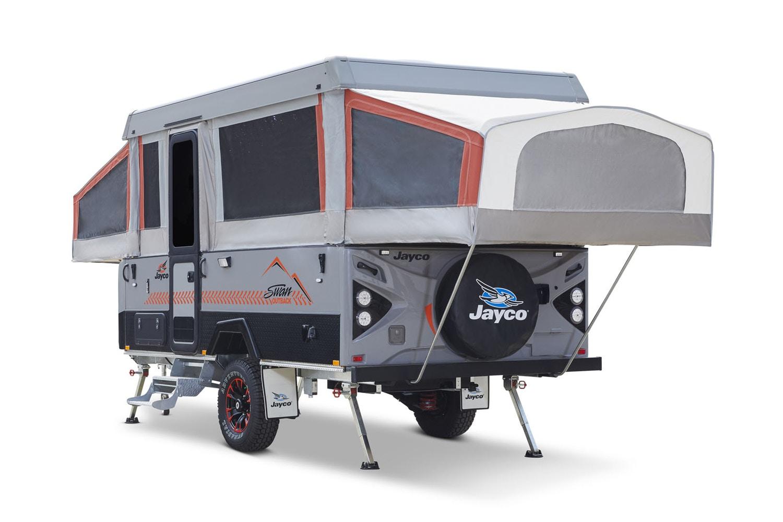 xsIgq bhmwpJYbFatr0ZF7F2w - 2020 Jayco Swan Camper Trailer